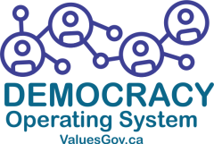 The Canadian Democracy Operating System